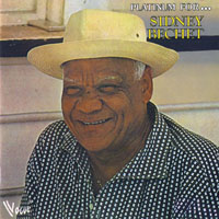 Bechet, Sidney - Platinum for...