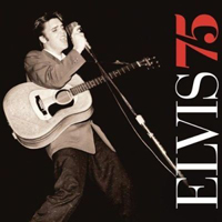 Presley, Elvis - Elvis 75: Good Rockin' Tonight (CD 4)