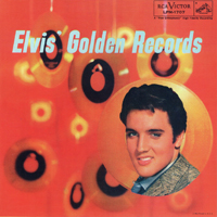 Presley, Elvis - The RCA Albums Collection (60 CD Box-Set) [CD 05: Elvis' Golden Records]