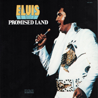 Presley, Elvis - The RCA Albums Collection (60 CD Box-Set) [CD 54: Promised Land]