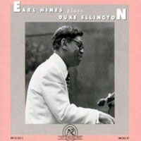 Hines, Earl - Earl Hines Plays Duke Ellington (CD 1)