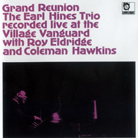 Hines, Earl - Grand Reunion (CD 2)