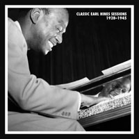 Hines, Earl - Classic Earl Hines Sessions 1928-1945 (CD 6)
