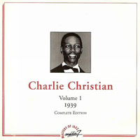 Christian, Charlie - Masters Of Jazz, Vol.1 - 1939
