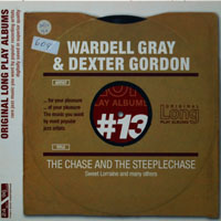 Gray, Wardell - The Chase And The Steeplechase