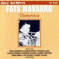 Fats Navarro - Dameronia
