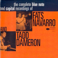 Fats Navarro - The Complete Blue Note and Capitol Recordings (CD 1)