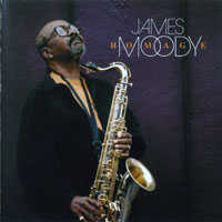Moody, James - Homage