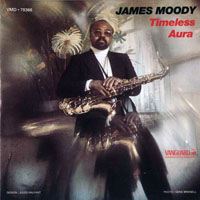 Moody, James - Timeless Aura