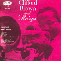 Brown, Clifford - Clifford Brown with Strings (CD Reissue 1998)