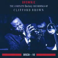 Brown, Clifford - Brownie - The Complete EmArcy Recordings (CD 09)