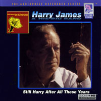 James, Harry - Still Harry