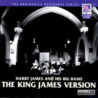 James, Harry - The King James Version