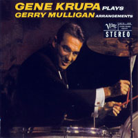 Gene Krupa - Krupa plays Mulligan