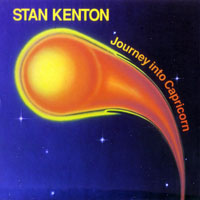 Kenton, Stan - Journey Into Capricorn