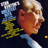 Kenton, Stan - Stan Kenton's Greatest Hits