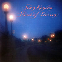 Kenton, Stan - Street Of Dreams