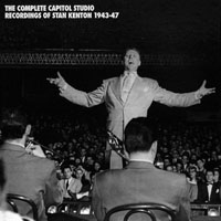 Kenton, Stan - The Complete Capital Studio Recordings Of Stan Kenton 1943-47 (CD 6)