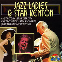 Kenton, Stan - Jazz Ladies & Stan Kenton