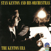 Kenton, Stan - The Kenton Era (CD 1)