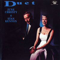 June Christy - Duet