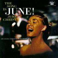 June Christy - The Song Is June