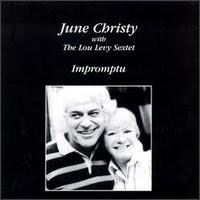 June Christy - Impromptu