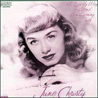 June Christy - A Lovely Way To Spend An Evening