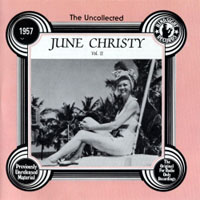 June Christy - The Uncollected June Christy, Vol II