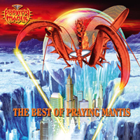 Praying Mantis - The Best Of Praying Mantis