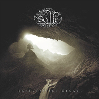 Saille - Irreversible Decay