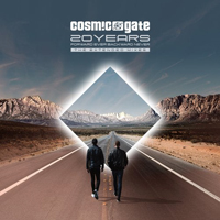 Cosmic Gate - 20 Years: Forward Ever Backward Never (The Extended Mixes) [Cd 1]