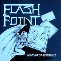 Flash Point - No Point Of Reference