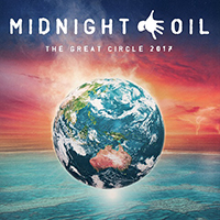 Midnight Oil - Essential Oils: The Great Circle Gold Tour Edition (CD 2)