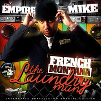 French Montana - The Laundry Man