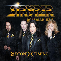 Stryper - Second Coming