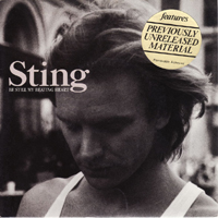 Sting - Be Still My Beating Heart (Single)