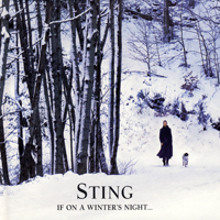 Sting - If On A Winter's Night... (Limited Special Edition) [CD 1]