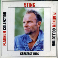 Sting - Platinum Collection '2001 : Greatest Hits