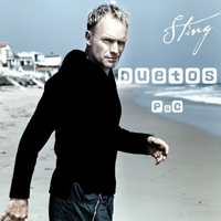 Sting - Duetos [CD 1]