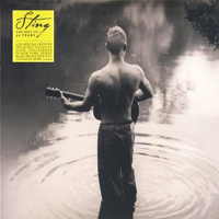 Sting - The Best Of 25 Years [Special Edition] [CD 2]