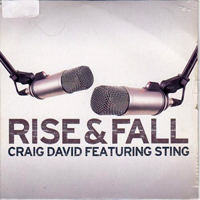 Sting - Rise And Fall (EP)