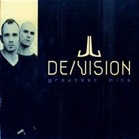De/Vision - Greatest Hits [Unofficial Edition] (CD 1)