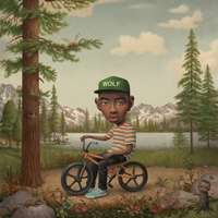 Tyler, The Creator - Wolf (iTunes Deluxe Edition)