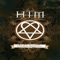 HIM (FIN) - Love Metal Archives Vol. 1: Provinssi Rock, Seinajoki 1999