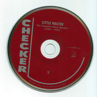 Little Walter - Little Walter - The Complete Chess Masters, 1950-67 (CD 2)
