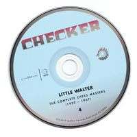 Little Walter - Little Walter - The Complete Chess Masters, 1950-67 (CD 4)