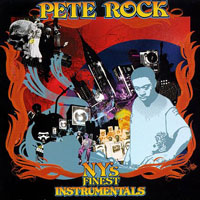 Pete Rock - NY's Finest (Instrumentals)