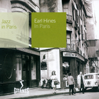 Jazz In Paris (CD series) - Jazz In Paris (CD 75): Earl Hines In Paris