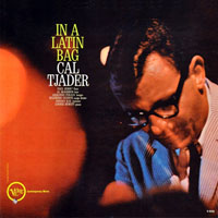 Cal Tjader - In A Latin Bag